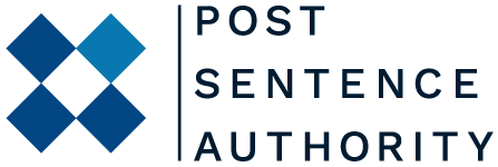 Post Sentence Authority - logo